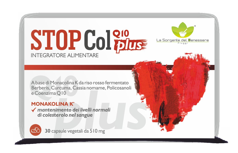 STOPCOL Q10 PLUS
